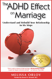 The ADHD Effect on Marriage by Orlov