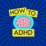 How To ADHD YouTube Channel
