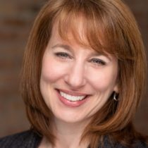 Profile picture of Marcia Vickman